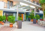 Hôtel Limone sul Garda - Hotel Garda Bellevue-3