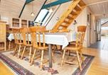 Location vacances Juelsminde - Five-Bedroom Holiday home in Juelsminde 2-4