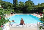 Camping avec WIFI Saint-Roman - Camping La Poche-1
