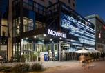 Hôtel Łódź - Novotel Lodz Centrum-1