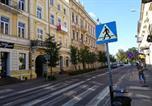 Location vacances Lublin - Apartamenty Jagoda Kołłątaja 3-2