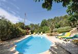 Location vacances Lorgues - Holiday home Chemin de Belinarde-2