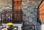 Location vacances Saint-Vincent - Appartamento Stella Alpina in zona tranquilla di Saint Vincent-2