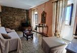 Location vacances Montecatini Val di Cecina - Appartamento San Francesco-1