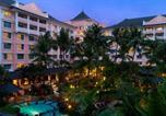 Hôtel Yogyakarta - Melia Purosani Hotel Yogyakarta-1
