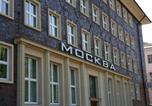 Hôtel Kaliningrad - Moskva Hotel