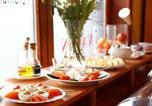 Hôtel Hanovre - Avalon Bed & Breakfast Themen/- Nichtraucherhotel-4