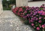 Location vacances Cozes - Studio Hortensias-1
