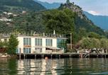 Location vacances Marone - Luxurious Apartment in Marone overlooking lake Iseo-3