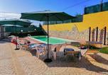 Location vacances Ausonia - Mare e Monti-2