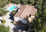 Location vacances Hinojares - Casa Rural El Parral Ii-1