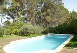 Location vacances Draguignan - Holiday home Draguignan Ii-1