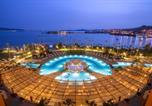 Hôtel Turgutreis - Kefaluka Resort Ultra All Inclusive
