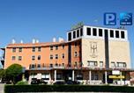 Hôtel Santa Marta de Tormes - Hotel Helmántico-3