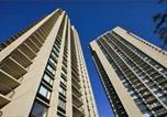 Location vacances Boston - Global Luxury Suites at the Commonwealth-4