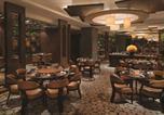 Hôtel Hangzhou - Grand Hyatt Hangzhou-2