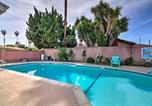 Location vacances Anaheim - Petal Place Holiday Home 1345-4