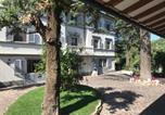 Hôtel Province de Pistoia - Villa Maria Hotel-3