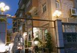 Hôtel Quanzhou - Dayi Villa-2