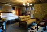 Hôtel Bloemfontein - Emoya Luxury Hotel & Spa-2