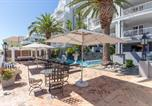 Hôtel Robben Island - Romney Park Luxury Apartments-2