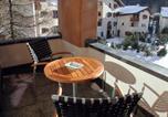 Location vacances Bivio - Apartment Chesa Prasã¼ra 10-4
