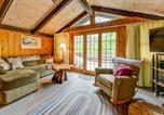 Location vacances North Conway - 7 Merrimeeting Chalet-1