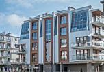 Location vacances Świnoujście - Baltic Home Pegaz Apartments-1