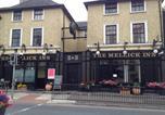 Hôtel Abbeyleix - The Mellick Inn-4