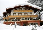 Location vacances Filzmoos - Landhaus Hubertus-4