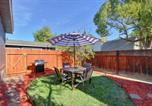 Location vacances Davis - Stylish Sacramento Home!-3