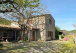 Location vacances Les Assions - Holiday Home Malbosc - Sgb205-1