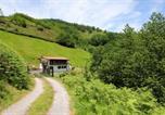 Location vacances Ituren - Casa Rural Borda-Berri-4