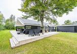 Location vacances Henne - Holiday home Henne Lvii-1