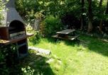 Location vacances Chrastava - Chata Fojtka-2