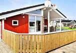 Location vacances Juelsminde - Three-Bedroom Holiday home in Juelsminde 10-4