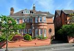 Hôtel Hastings - Sherfield House-1