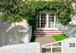 Location vacances Fuensalida - Dyk Rental Home Toledo A 5 min del centro-1