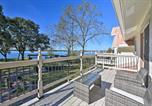 Location vacances Montgomery - Modern Lake Conroe House with Lakefront Park and Deck!-2