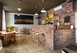 Hôtel Slovaquie - Hostel Brickyard-1