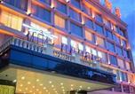 Hôtel Zhuhai - Starway Zhuhai Bihai Hotel-3
