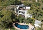 Location vacances  Zimbabwe - 528 Victoria Falls Guest House-1