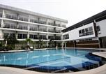 Hôtel Lat Krabang - Bs Premier Airport Hotel-1
