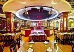 Hôtel Qinhuangdao - Omake Holiday Hotel-4