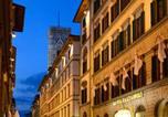 Hôtel Place de la Seigneurie - Fh55 Hotel Calzaiuoli-1