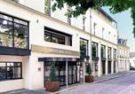 Hôtel 4 étoiles Chenonceaux - Hotel Mercure Blois Centre-1