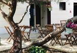 Hôtel Teulada - Glemerald Hostel-4