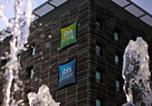 Hôtel Générac - Ibis budget Nimes Centre Gare-1