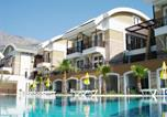 Location vacances Kemer - Sultan Homes Apartments-1