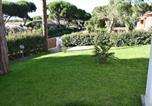 Location vacances Valledoria - Move to Sardinia Ville Lentischio-4